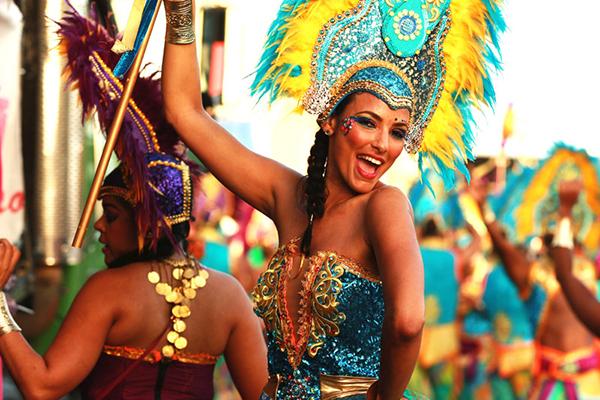 Miss Curacao 2010
